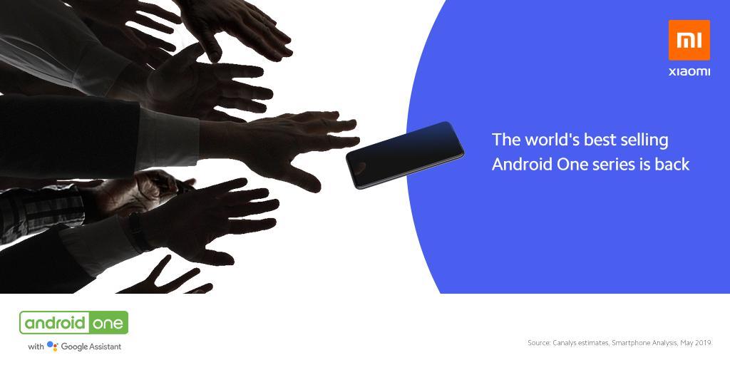 Xiaomi Mi A3 Android One zapowiedź plotki przecieki wycieki specyfikacja techniczna kiedy premiera