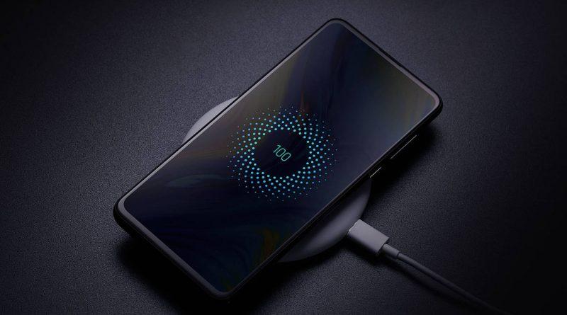 Xiaomi Mi Mix 4 5G plotki przecieki wycieki kiedy premiera specyfikacja techniczna odwrotne ładowanie MIUI beta Xiaomi Mi 10 Oneplus 7 Pro bezprzewodowe ładowanie 40 W