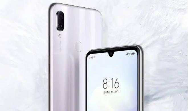 jasny Xiaomi Redmi Note 7 cena specyfikacja techniczna gdzie kupić najtaniej w Polsce opinie