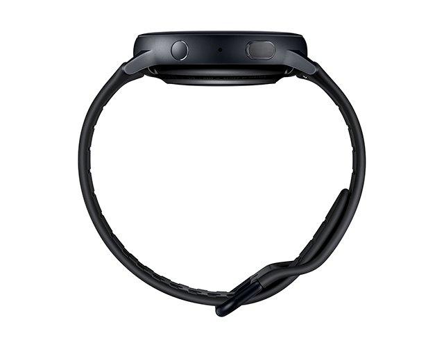 Samsung Galaxy Watch Active 2 Under Armour cena opinie specyfikacja techniczna gdzie kupić najtaniej w Polsce