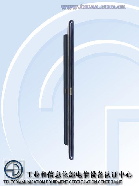 Składany smartfon Huawei Mate X tenaa specyfikacja techniczna kiedy premiera plotki przecieki wycieki opinie