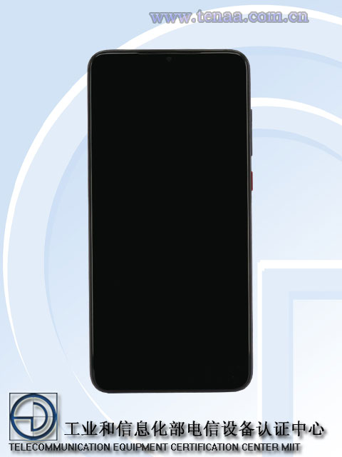 Xiaomi Mi 9S 5G TENAA specyfikacja techniczna plotki przecieki wycieki opinie MIUI 11