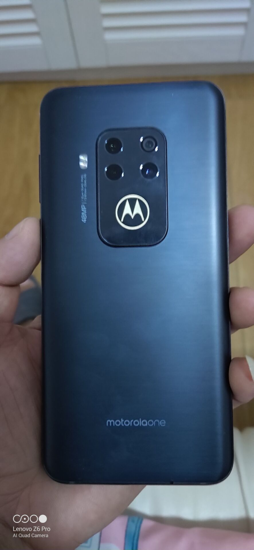 Motorola One Zoom cena zdjęcia kiedy premiera plotki przecieki wycieki specyfikacja techniczna opinie IFA 2019
