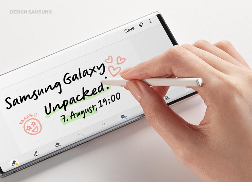 Samsung Galaxy Note 10 design inspiracje specyfikacja techniczna opinie cena przedsprzedaż Apple iPhone 2019 kiedy premiera plotki przecieki wycieki