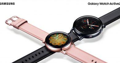 Samsung Galaxy Watch Active 2 Golf Edition i Aluminium LTE debiutują w Korei