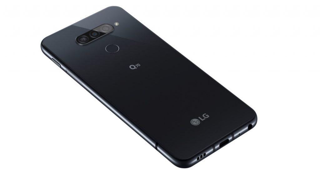 LG Q70 cena premiera specyfikacja techniczna opinie gdzie kupić najtaniej w Polsce