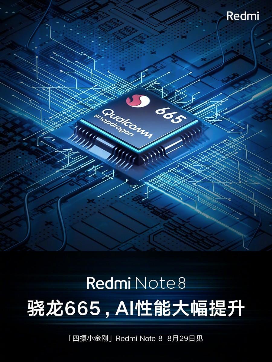 Xiaomi Mi A3 Redmi Note 8 jaki procesor kiedy premiera plotki przecieki wycieki rendery opinie specyfikacja techniczna