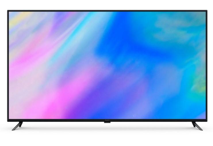 Premiera Redmi TV cena telewizor Smart TV z Android TV Xiaomi Patchwall opinie specyfikacja techniczna funkcje opinie gdzie kupić najtaniej w Polsce