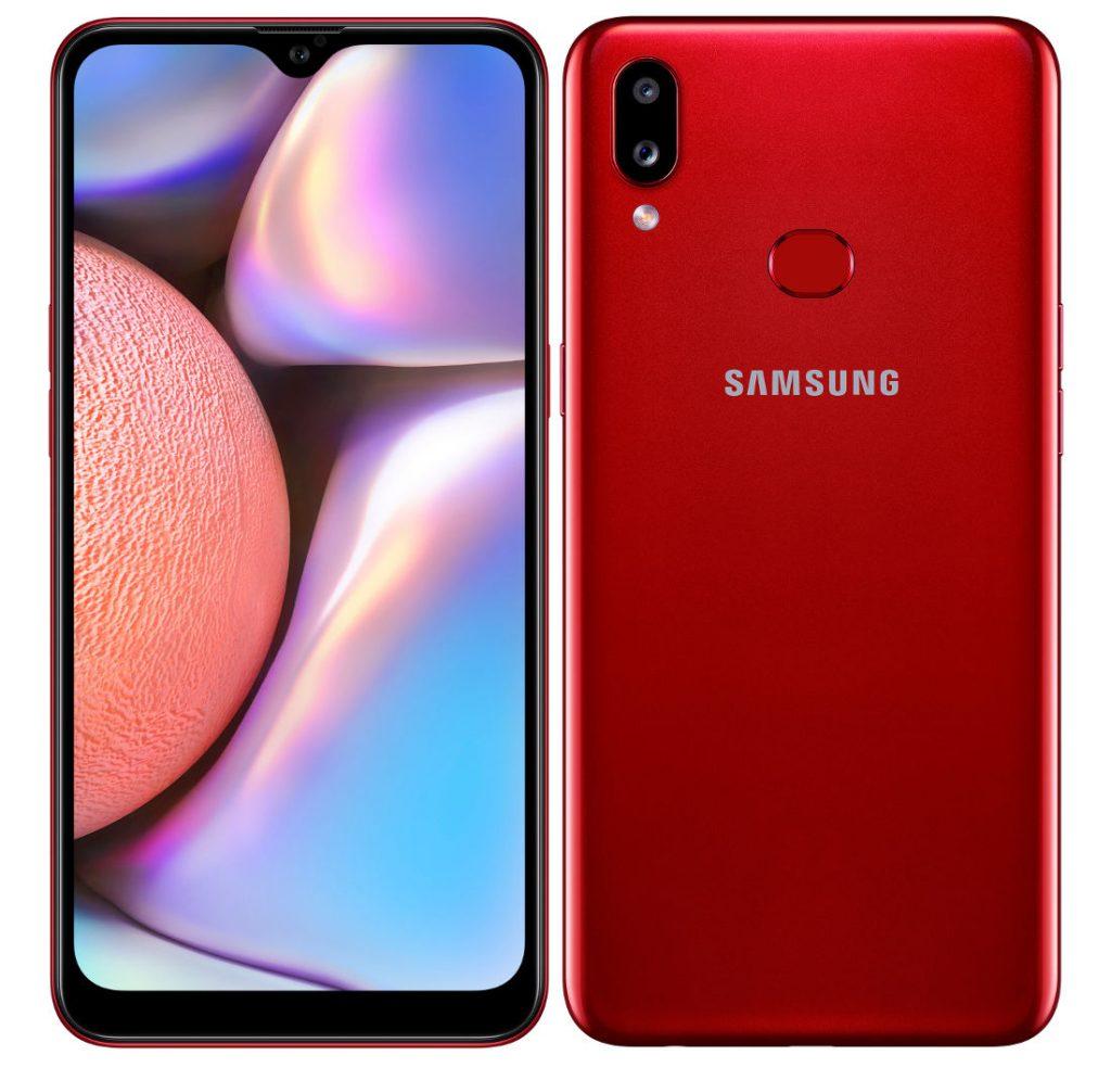 Samsung Galaxy A10s cena premiera specyfikacja techniczna opinie gdzie kupić najtaniej w Polsce