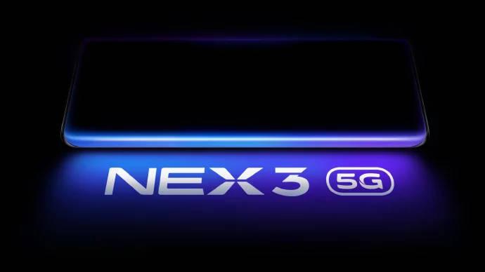 Vivo Nex 3 5G cena kiedy premiera plotki przecieki wycieki specyfikacja techniczna opinie