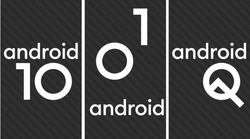 Google Android 10 Q nowy easter egg jak aktywować gry łamigłówki