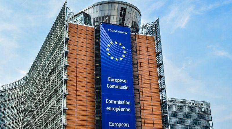 Unia Europejska UE Belgia