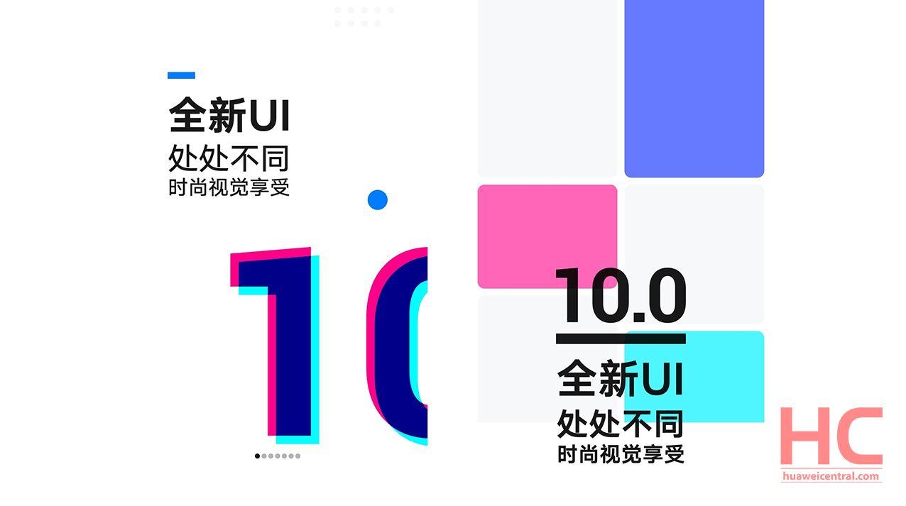 EMUI 10.0 Hongmeng OS kiedy premiera na jakie smartfony Huawei HDC 2019