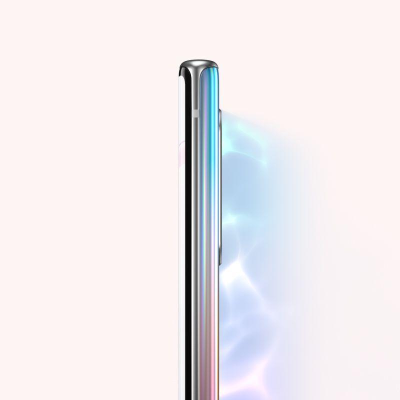 Samsung Galaxy Note 10 stalowa ramka przedsprzedaż cena opinie gdzie kupić najtaniej w Polsce iPhone xs