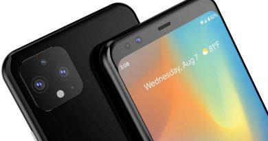 Google Pixel 4 i Pixel 4 XL – wyciekły ceny, a pomarańczowy kolor ma ciekawą nazwę