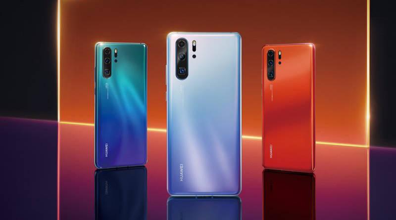 Huawei Honor aktualizacja do EMUI 10 Android Q zakaz handlu usługi Google Stany Zjednoczone Chiny Departament handlu