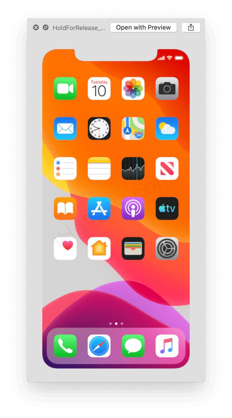 Apple nowy iPhone 2019 11 data premiery kiedy premiera plotki przecieki wycieki iOS 13 beta 7