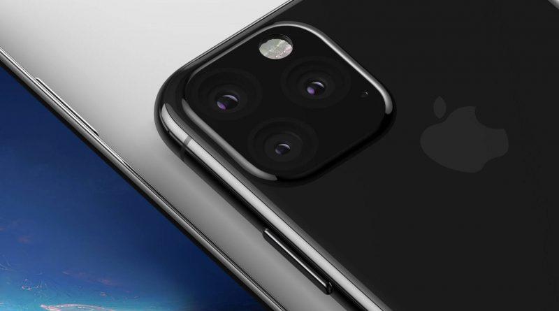 iPhone 2021 kiedy premiera plotki przecieki wycieki specyfikacja techniczna Apple Face ID Touch ID FOD