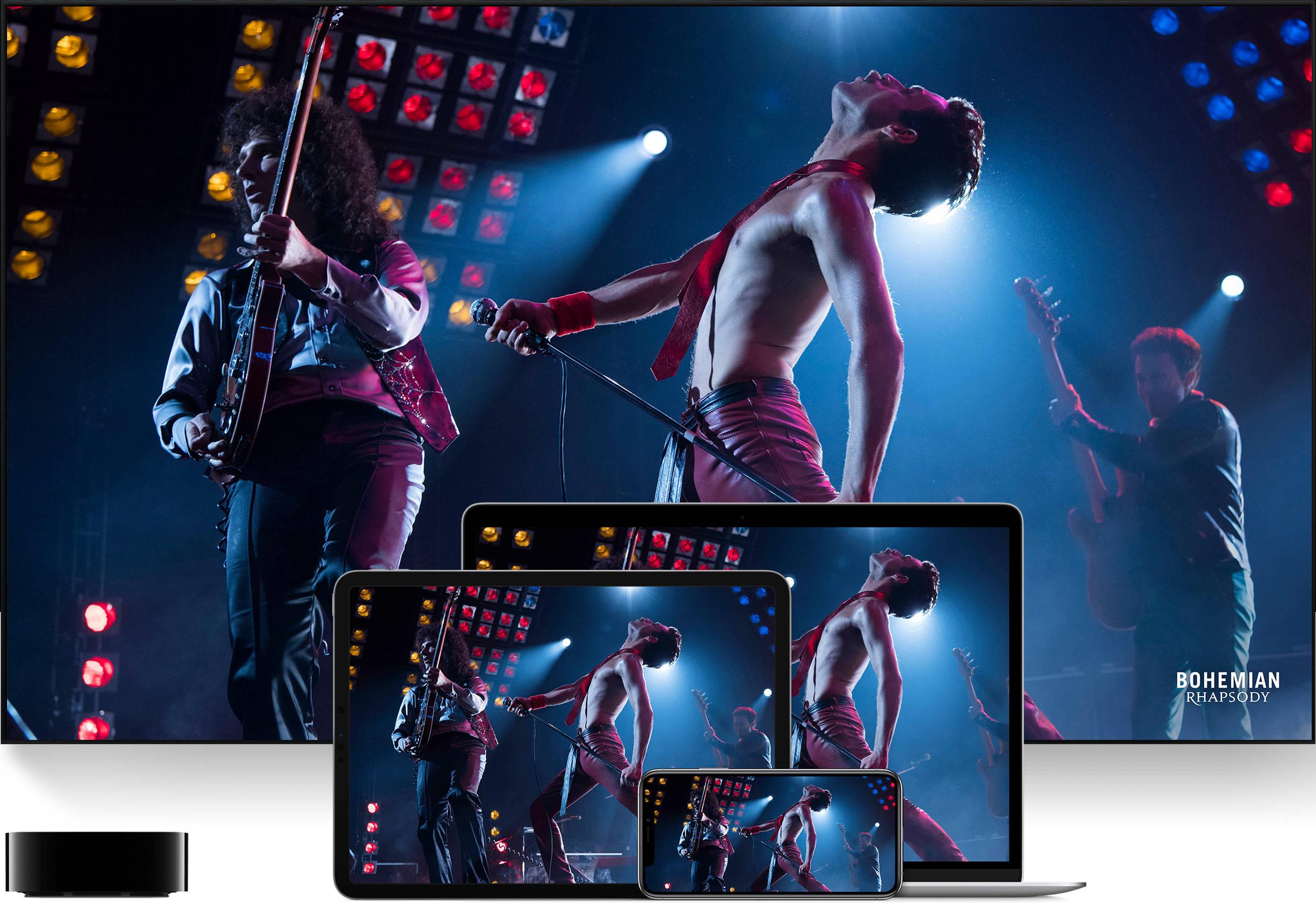 macOS Catalina beta Apple TV plus plotki informacje kiedy premiera przecieki wycieki