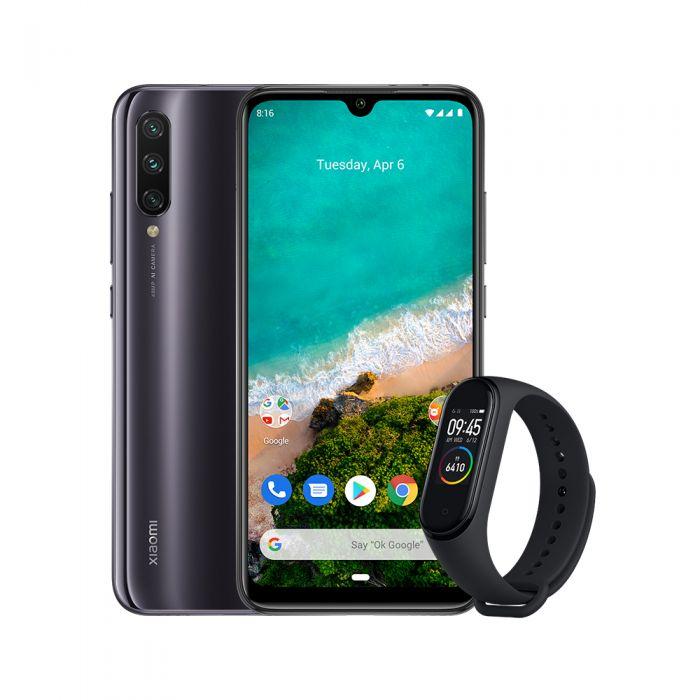 Xiaomi Mi A3 Mi Band 4 polska premiera cena gdzie kupić najtaniej w Polsce specyfikacja techniczna opinie