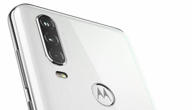 Motorola One Action cena kiedy premiera plotki przecieki wycieki specyfikacja techniczna opinie