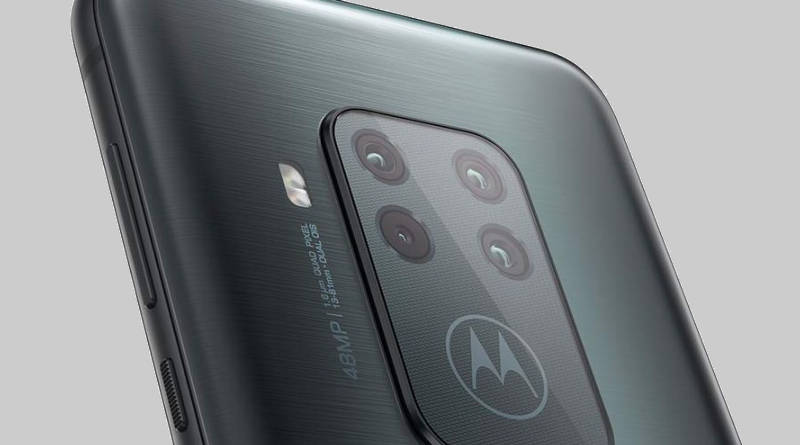 Motorola One Zoom cena kiedy premiera plotki przecieki wycieki specyfikacja techniczna opinie