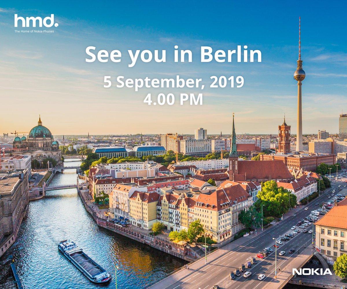 Nokia 6.2 7.2 kiedy premiera specyfikacja techniczna plotki wycieki przecieki IFA 2019