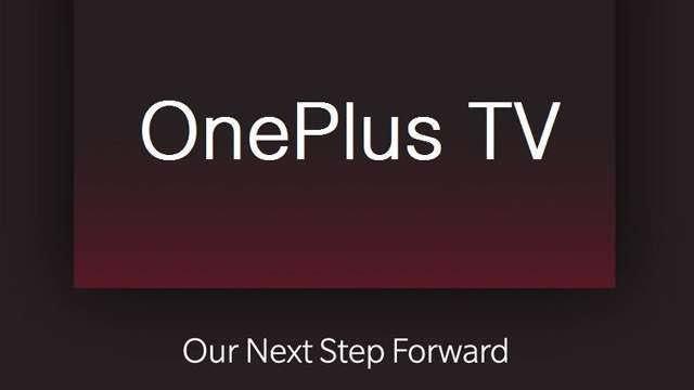 telewizor OnePlus TV z Android TV kiedy data premiery plotki przecieki wycieki informacje