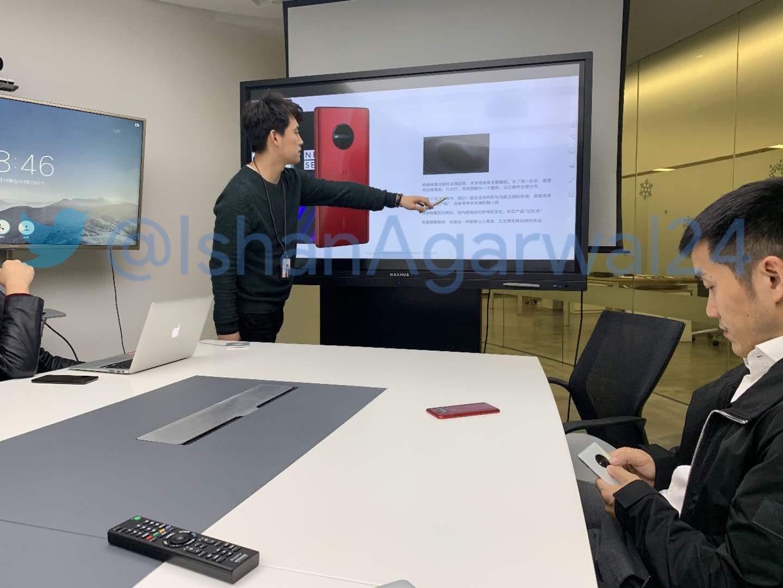 OnePlus 7T Pro aparat kiedy premiera okągła wysepka plotki przecieki wycieki specyfikacja techniczna