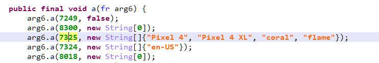 Google Pixel 4 XL flame Coral nazwy kodowe plotki przecieki wycieki kiedy premiera specyfikacja techniczna
