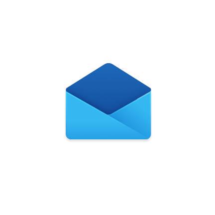 Poczta i Kalendarz z Windows 10 nowe ikonki jak z Microsoft Office