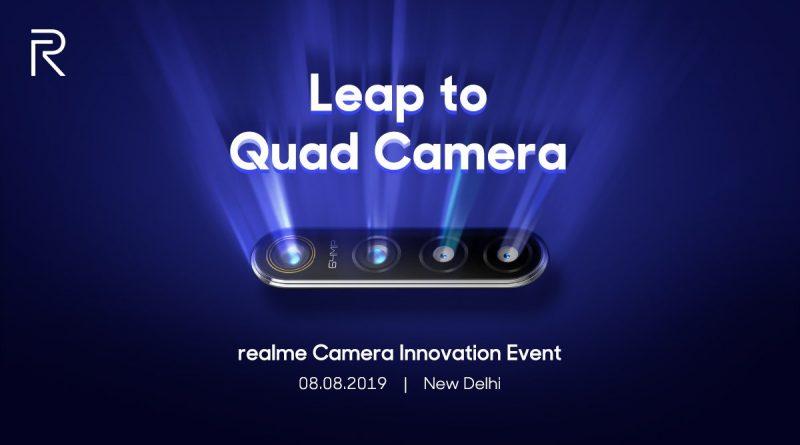 Realme 5 Redmi Xiaomi aparat 64 mpix opinie kiedy premiera plotki przecieki wycieki