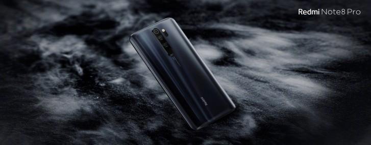 Redmi Note 8 Pro cena premiera opinie Xiaomi specyfikacja techniczna kiedy i gdzie kupić najtaniej w Polsce