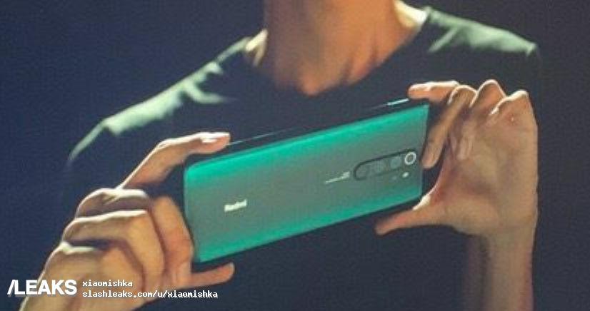 Xiaomi Redmi Note 8 Pro kiedy premiera specyfikacja techniczna plotki przecieki wycieki opinie
