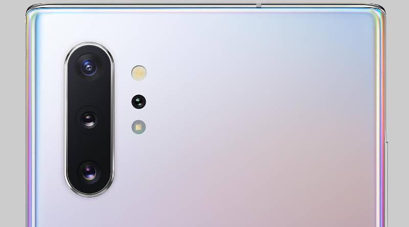Samsung Galaxy Note 10 Plus 5G kiedy premiera specyfikacja techniczna plotki przecieki wycieki cena