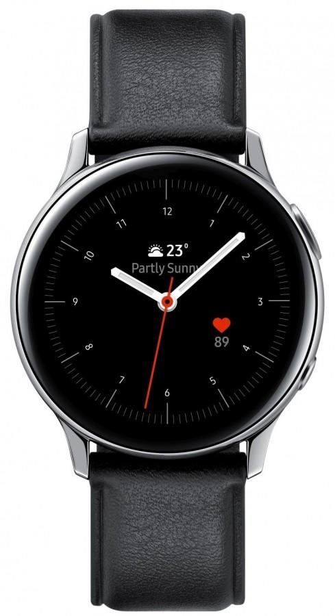 Samsung Galaxy Watch Active 2 cena kiedy premiera rendery opinie przecieki wycieki plotki specyfikacja techniczna