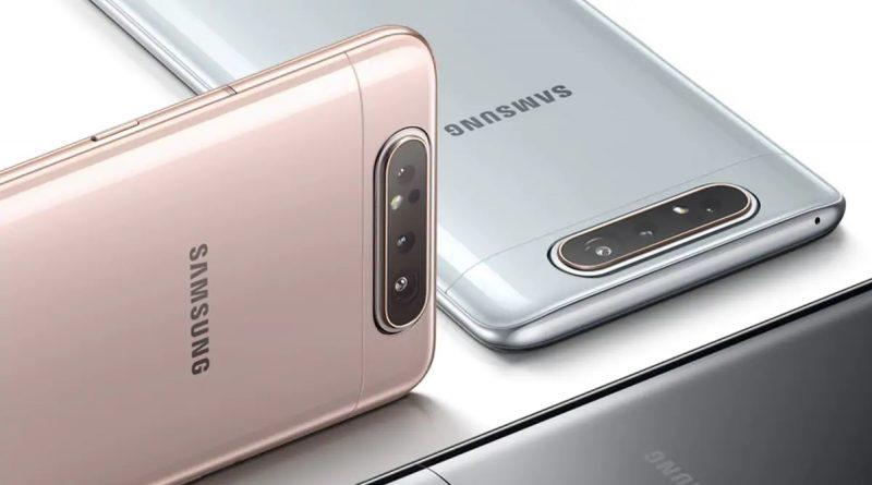 Samsung Galaxy A90 5G kiedy premiera plotki przecieki wycieki specyfikacja techniczna bateria opinie