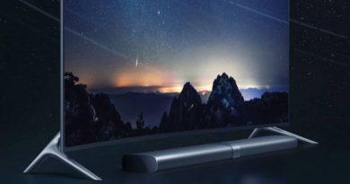 Xiaomi Mi TV 5 już blisko. Premiera ma odbyć się do miesiąca