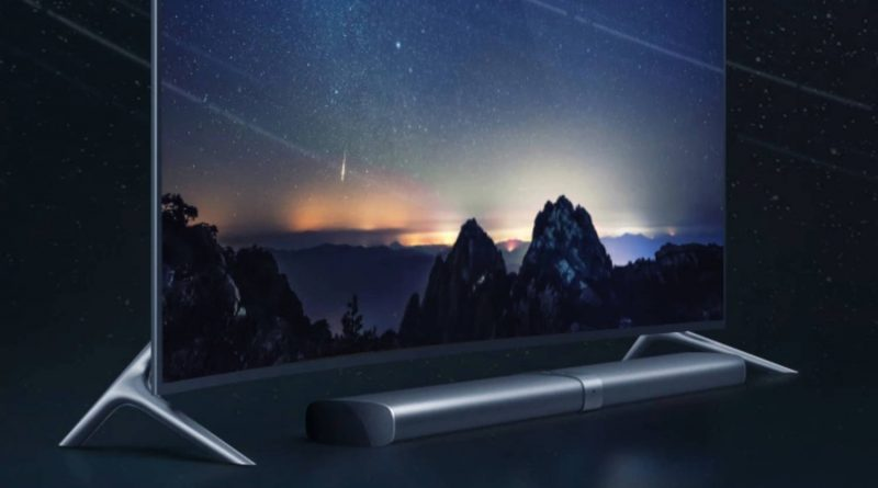 Telewizor Redmi TV Xiaomi Smart TV kiedy premiera plotki przecieki wycieki