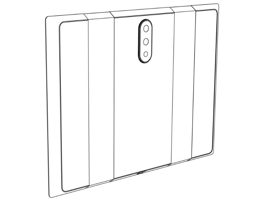 składany smartfon Xiaomi Mi Fold kiedy premiera plotki przecieki wycieki specyfikacja techniczna