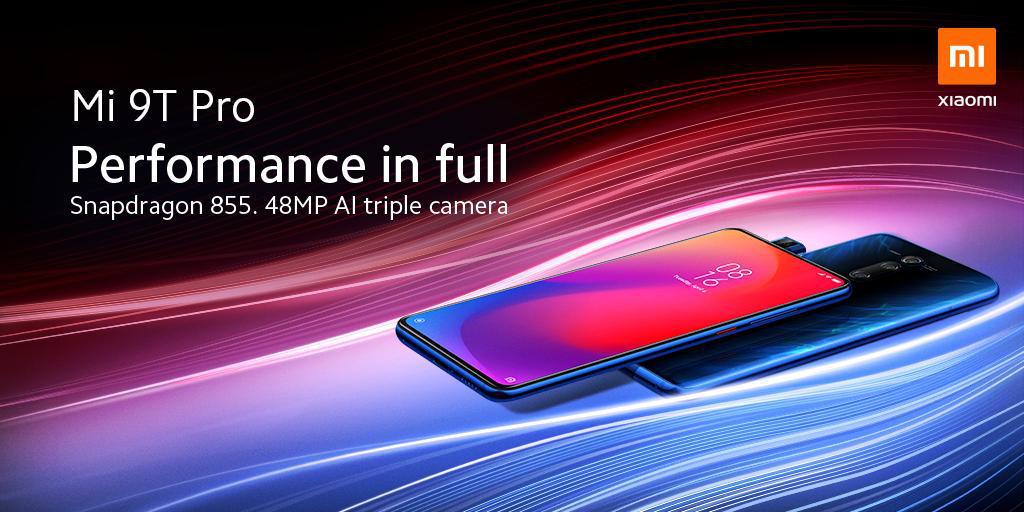 Premiera Xiaomi Mi 9T Pro cena w Europie kiedy w Polsce opinie specyfikacja techniczna gdzie kupić najtaniej