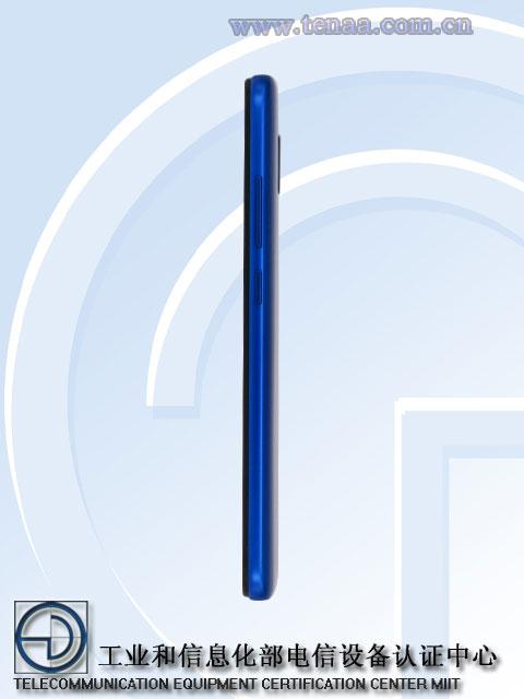 Xiaomi Redmi 8A TENAA zdjęcia kiedy premiera specyfikacja techniczna dual SIM