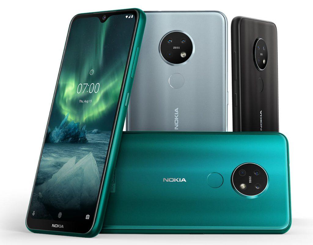 Nokia 6.2 cena premiera opinie specyfikacja techniczna kiedy i gdzie kupić najtaniej w Polsce