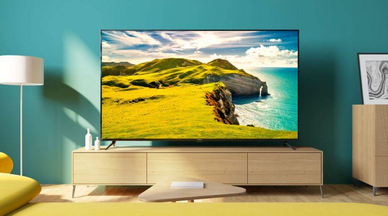 Redmi TV tani telewizor Xiaomi z Android TV cena opinie gdzie kupić najtaniej w Polsce