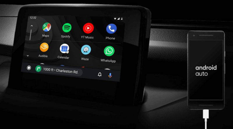 Nowe Android Auto for Phone Screens aplikacja Google kiedy premiera Lexus