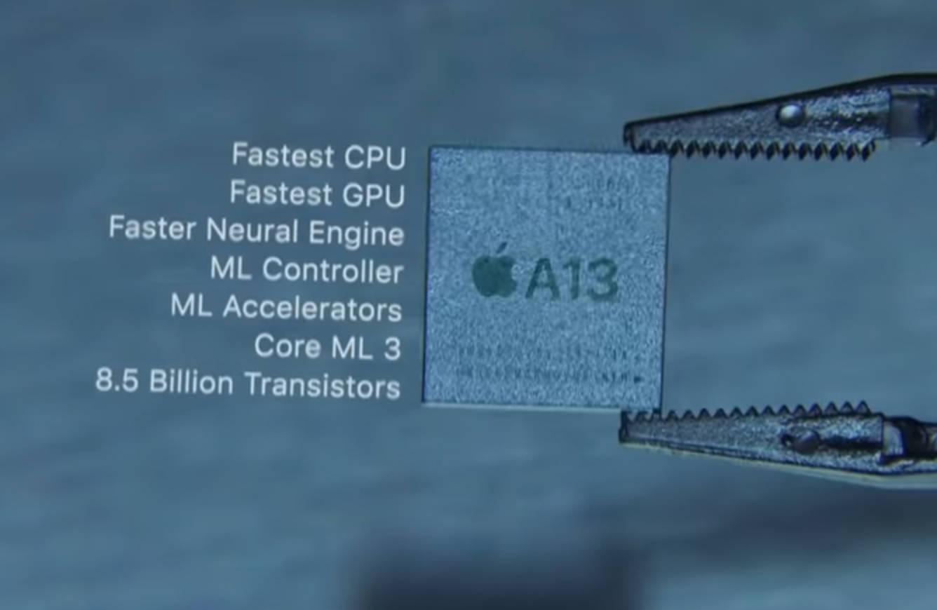 procesor Apple A14 Bionic iPhone 2020 iPhone 12 Pro plotki przecieki kiedy premiera specyfikacja techniczna wycieki iOS 14 5 nm