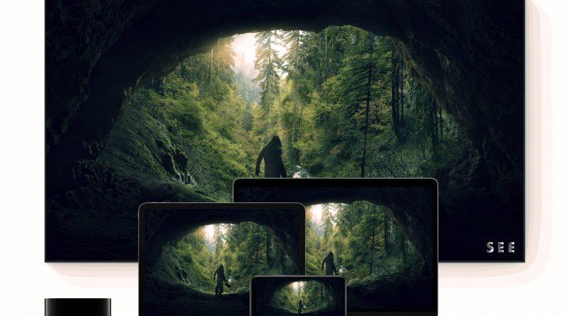 Apple TV Plus cena kiedy premiera start usługi VoD subskrypcja seriale filmy Dolby vision Dolby Atmos iPhone