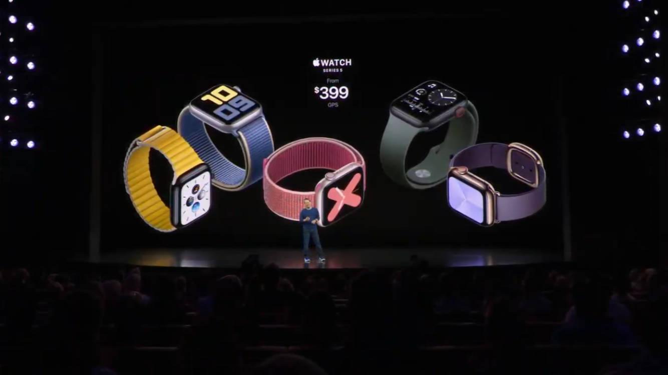 Apple Watch 5 cena premiera kiedy w Polsce gdzie kupić najtaniej opinie