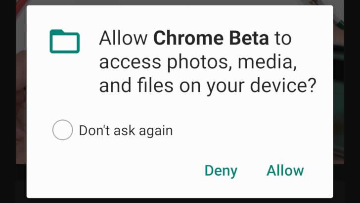 Google Chrome 78 beta co nowego edycja plików odczyt SMS kiedy premiera Native File System API