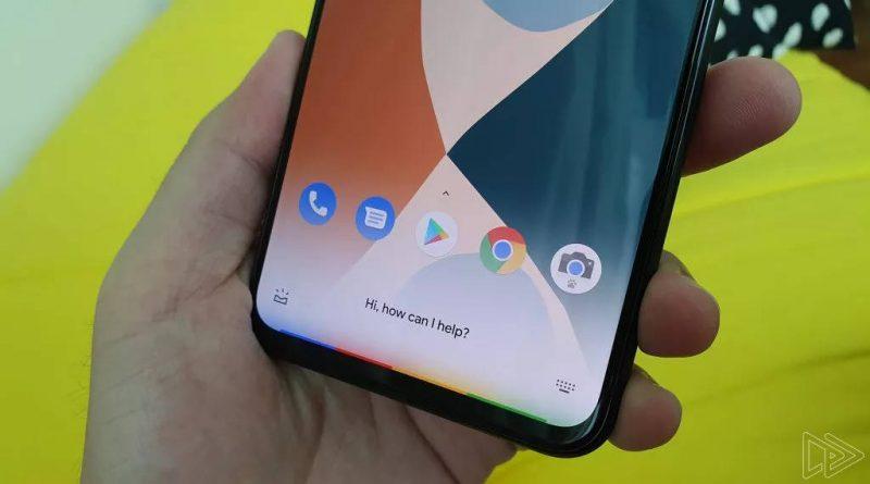 Nowy Asystent Google Pixel 4 5G opinie kiedy premiera plotki przecieki wycieki